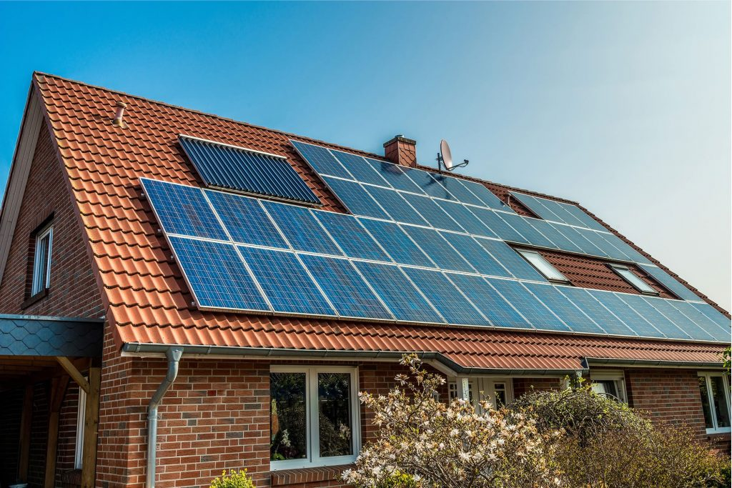 How Many Solar Panels To Power A House - Epic Solar Panels Guide Electricity