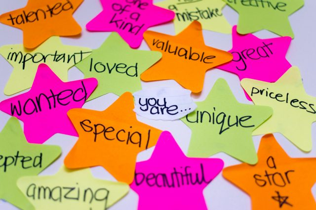 List your strengths - The Importance of Self-Esteem What Is It & How to Build Self-Esteem