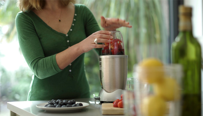 Meal Replacement Smoothies - Weight Loss Smoothies For Nutribullet 15 Best Recipes You Must Try