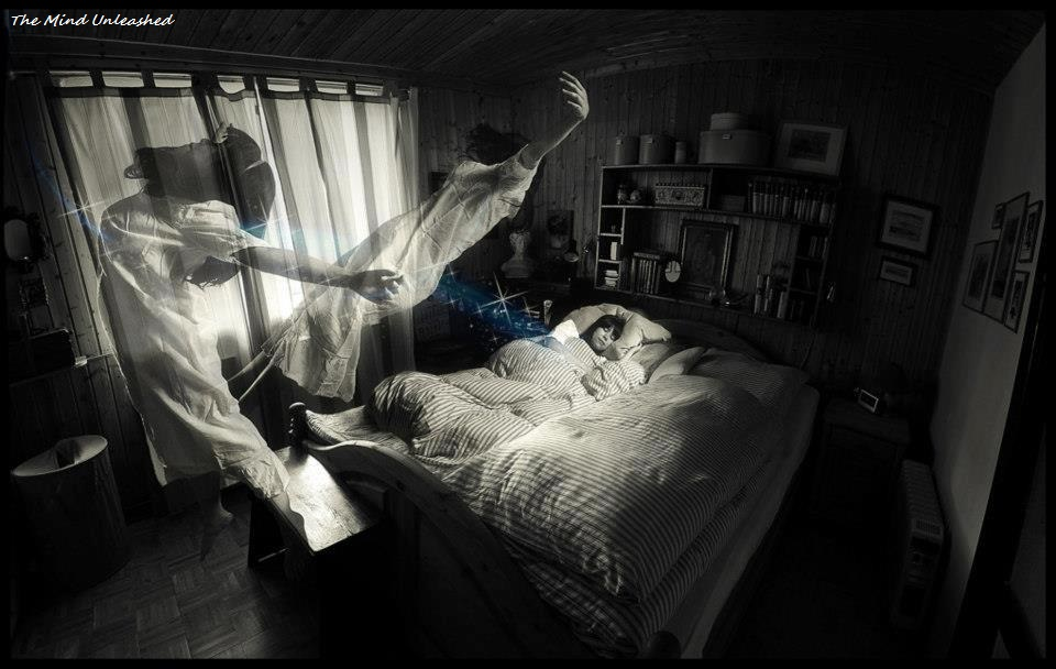 The Dangers of Astral Projection How to Do It & Is Astral Projection Real or just a myth