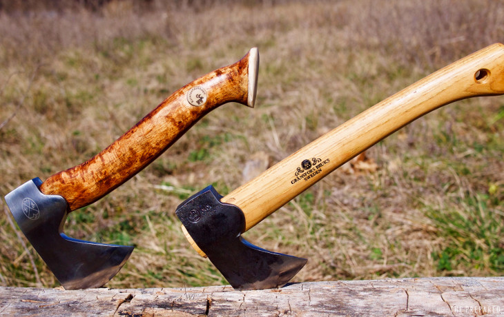 Bushcraft Axe | 5 Best Bushcraft Axes Review 2019