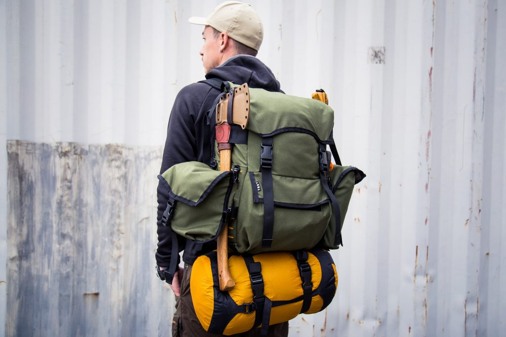 Bushcraft Backpack 5 Best Bushcraft Backpacks