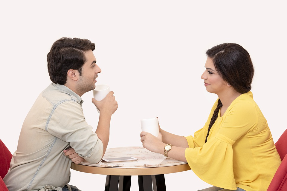 Arrange Some Dates - How to Make a Man Love You More - 5 Quick and Simple Ways