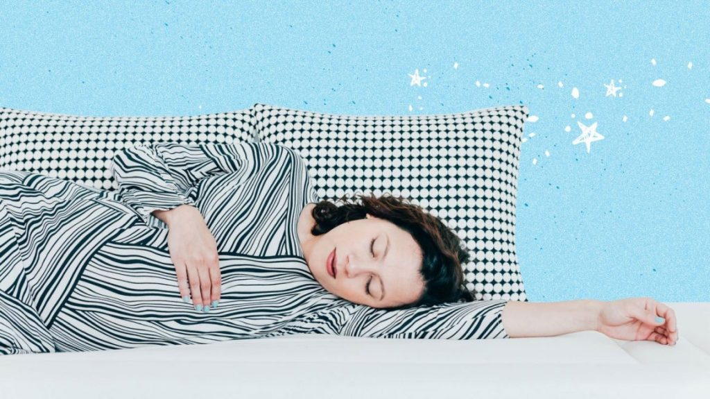 Best Sleeping Positions for Digestion You Can Try This Night