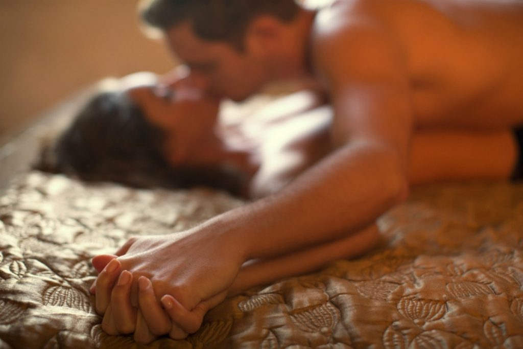 Natural Foods to Help You Last Longer in Bed | 5 Foods & Herbs
