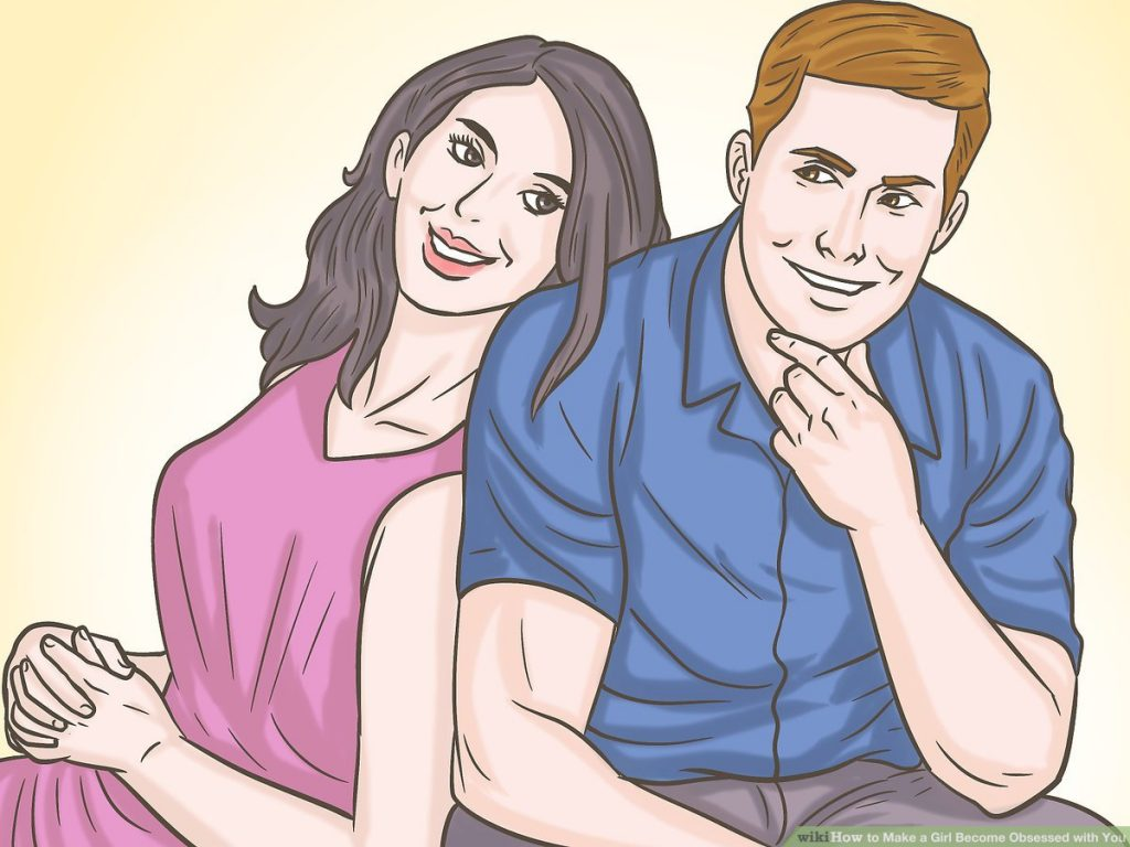 How to Make Your Boyfriend Obsessed with You - 5 Quick Tips