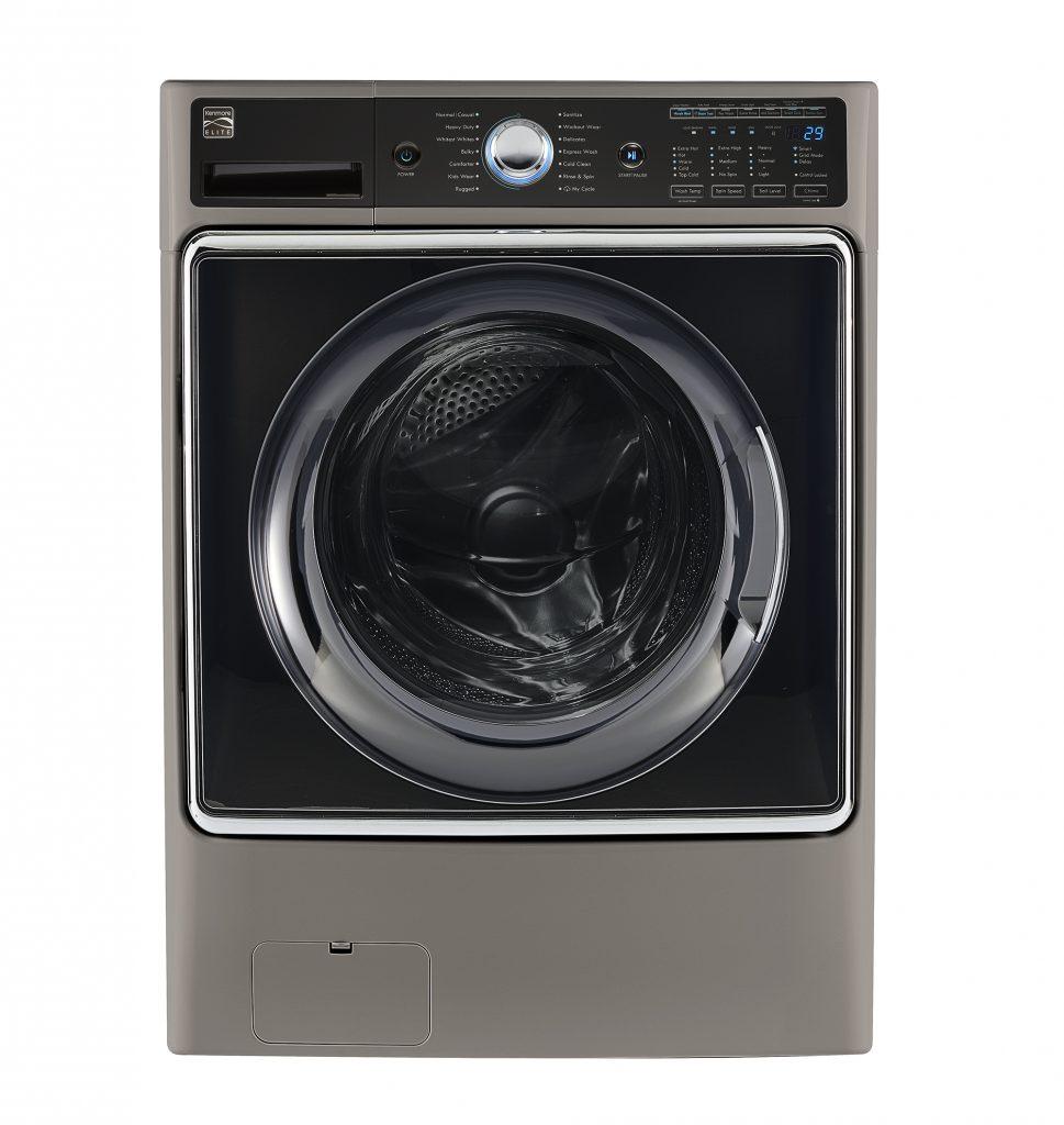 Kenmore Elite 31633 - Black Friday Washing Machine Deals 2019 Buying Guide