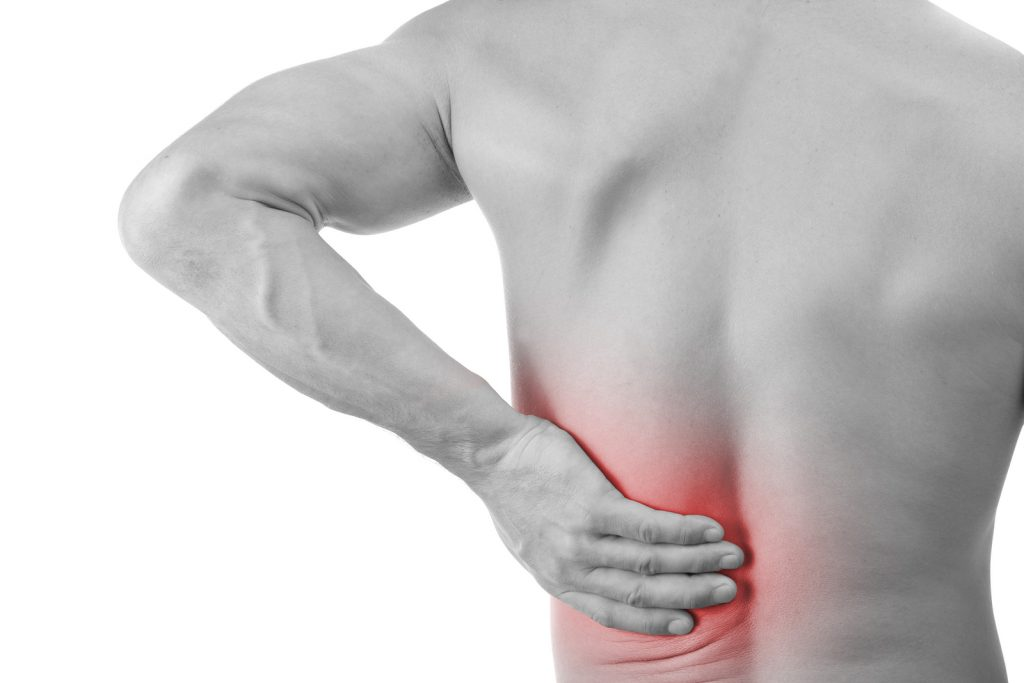 Lower Back Pain Left Side Above Buttocks   3 Quick Tips