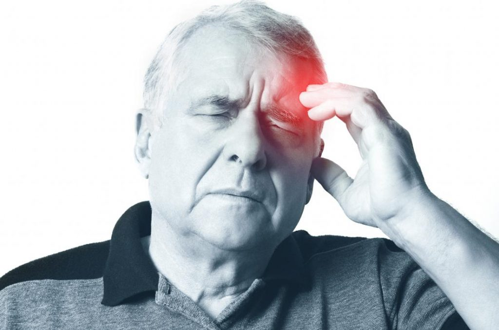 What to Do If Someone Is Having a Stroke?   3 Quick Tips