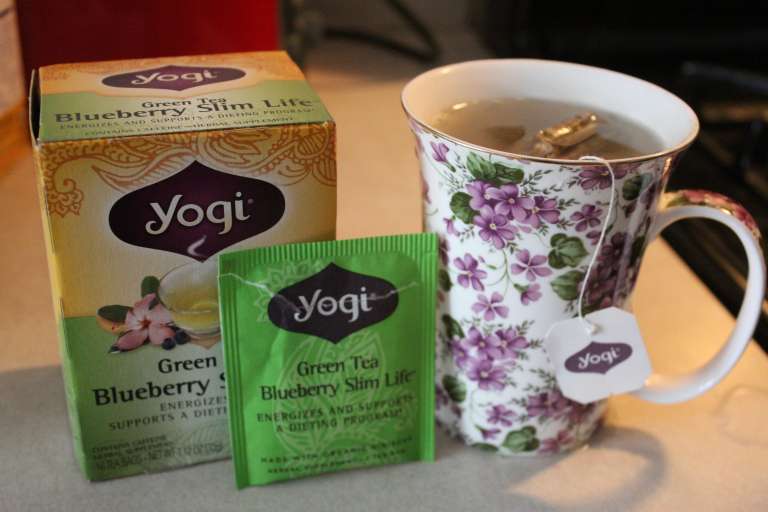 Yogi Detox Tea Weight Loss - How to Lose Weight with Yogi Tea