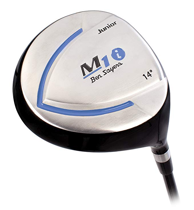 Ben Sayers M1i - Best Golf Clubs for Beginners Top 10 Picks Buying Guide