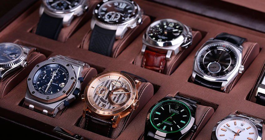 Best Automatic Watches Under $1500 Top Picks for 2019