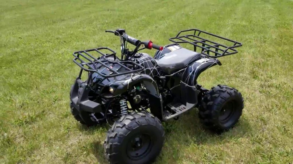 Best Coolster 125cc ATV Review Buying Guide 2019