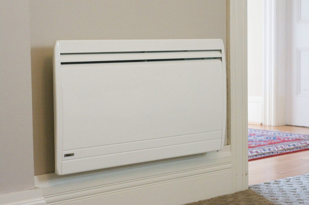 Best Electric Wall Heaters for Bathrooms