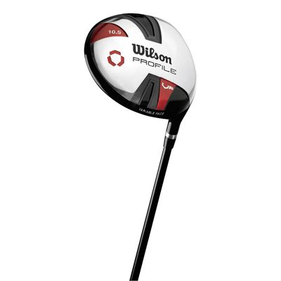 Wilson Profile VF - Best Golf Clubs for Beginners Top 10 Picks Buying Guide