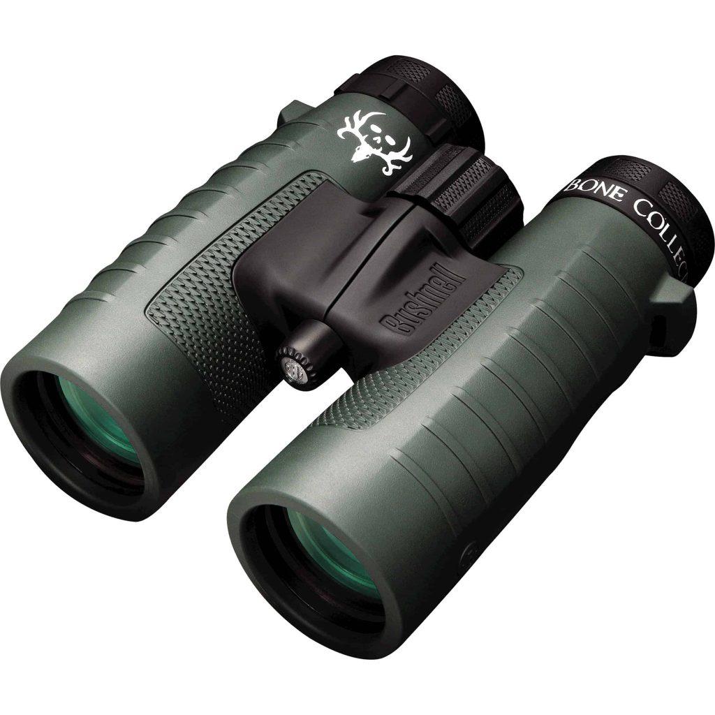 Bushnell Trophy XLT 234210 - Best Magnification Binoculars for Hunting Top 5 Picks for 2019