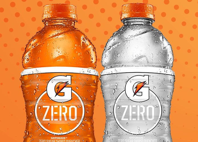 Gatorade Zero Review 2019 | Is Gatorade Zero Keto Friendly?