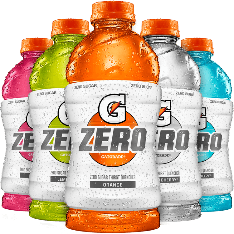 Gatorade Zero Review | Is Gatorade Zero Keto Friendly?