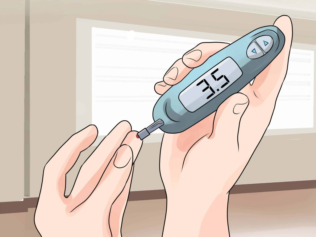 How to Get Blood Sugar Down in a Hurry | 7 Quick Tips