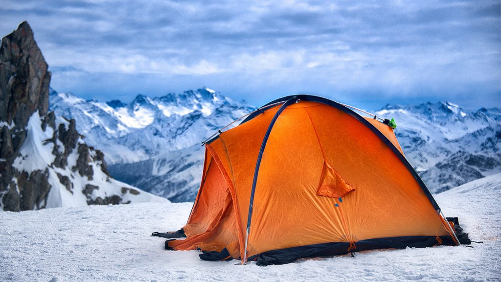 How to Stay Warm in a Tent | 5 Quick & Simple Tips