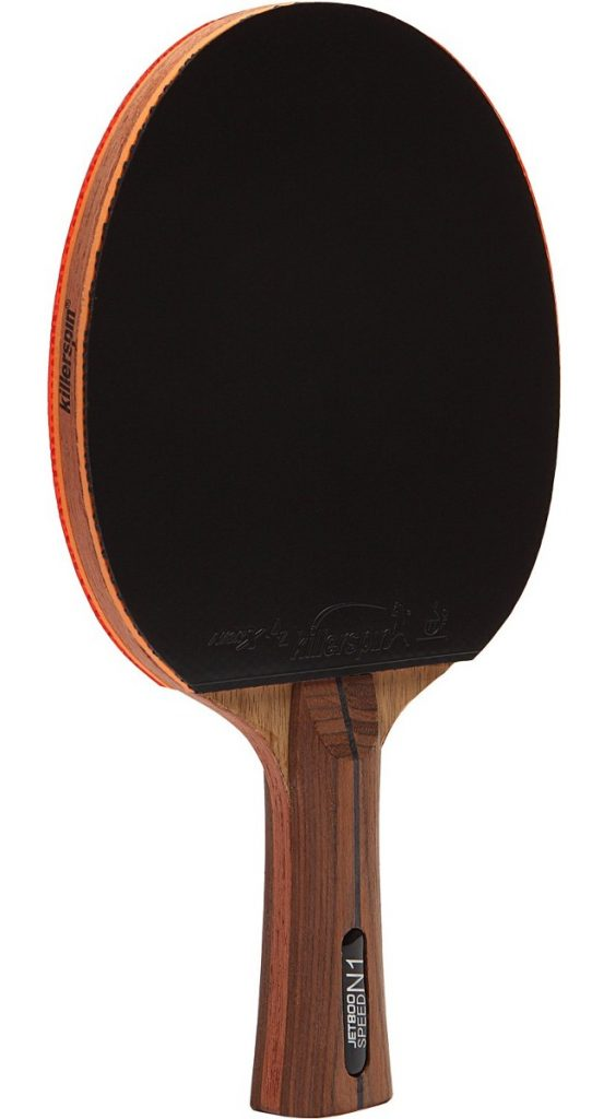 Killerspin JET800 Speed N1 - Best Ping Pong Paddles Review Top 10 Picks