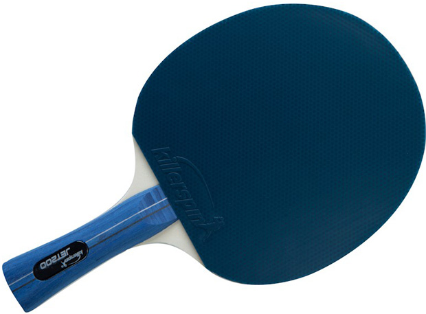 Killerspin Jet200 - Best Ping Pong Paddles Review Top 10 Picks