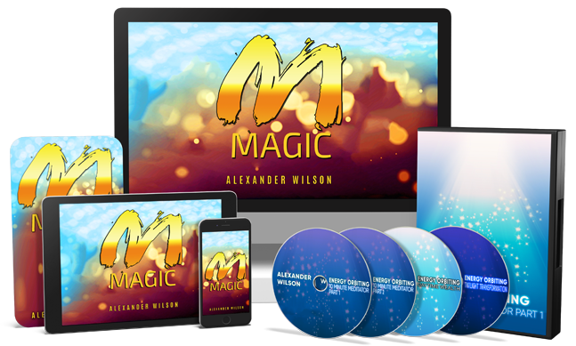 Manifestation Magic Program Review Must Read THIS Before Buying
