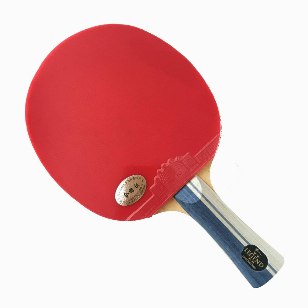 Palio Legend 2 - Best Ping Pong Paddles Review Top 10 Picks
