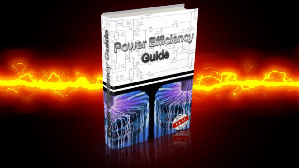 Power Efficiency Guide Review 2020