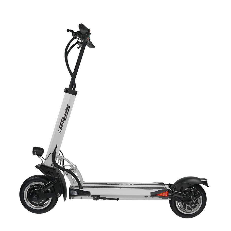 Speedway 5 - Best Electric Scooter for Climbing Hills - Top 5 Picks for 2019