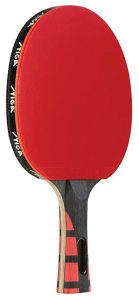Stiga Evolution - Best Ping Pong Paddles Review Top 10 Picks