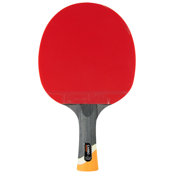 Stiga Pro Carbon - Best Ping Pong Paddles Review Top 10 Picks