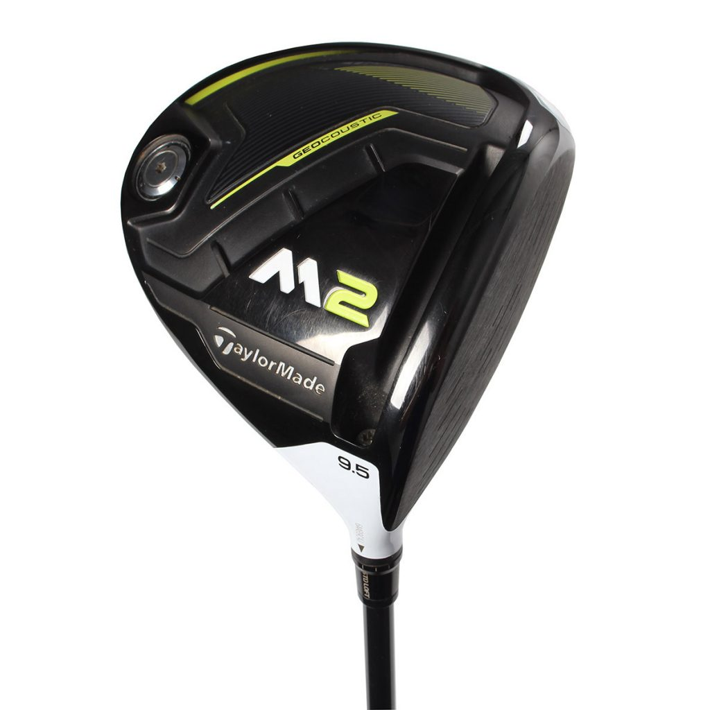 Taylormade M2 - Best Golf Clubs for Beginners Top 10 Picks Buying Guide