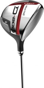 Wilson WS D200 FW R MLH - Best Golf Clubs for Beginners Top 10 Picks Buying Guide