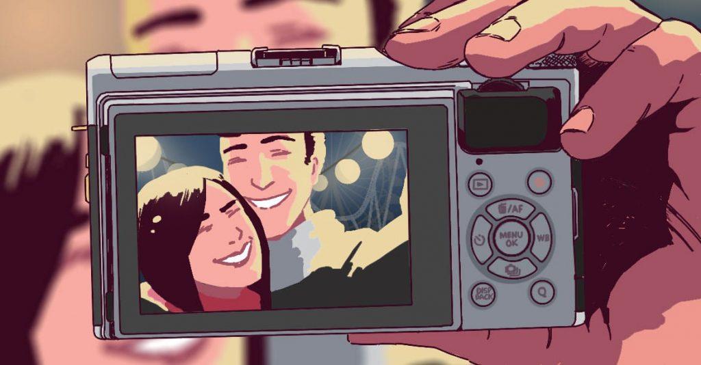 Best Camera for Selfies Top 5 Picks Buying Guide
