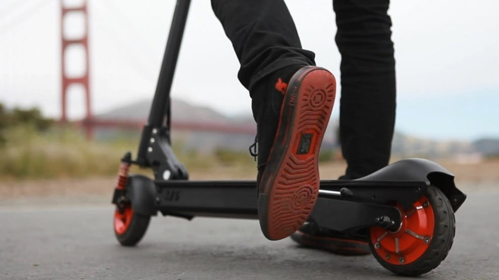 Best Electric Scooters for Commuting Buying Guide