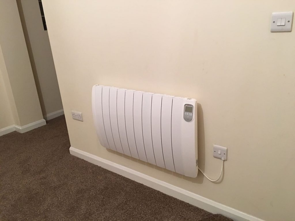 Best Electric Wall Heaters Top 5 Picks Buying Guide 2019