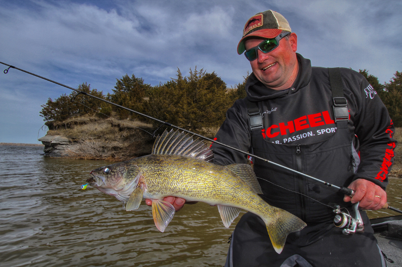 Best Fishing Line for Walleye Top 5 Picks Buying Guide
