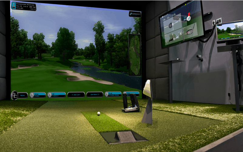 Best Home Golf Simulator Top 5 Picks Buying Guide