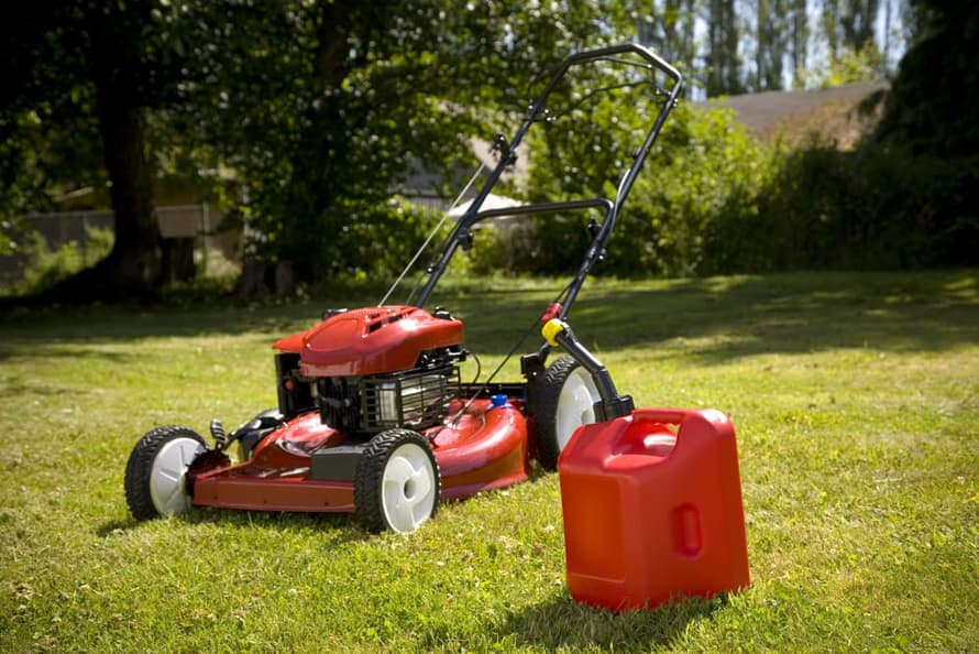 Best Lawn Mower Engine | Top 5 Picks | Buying Guide