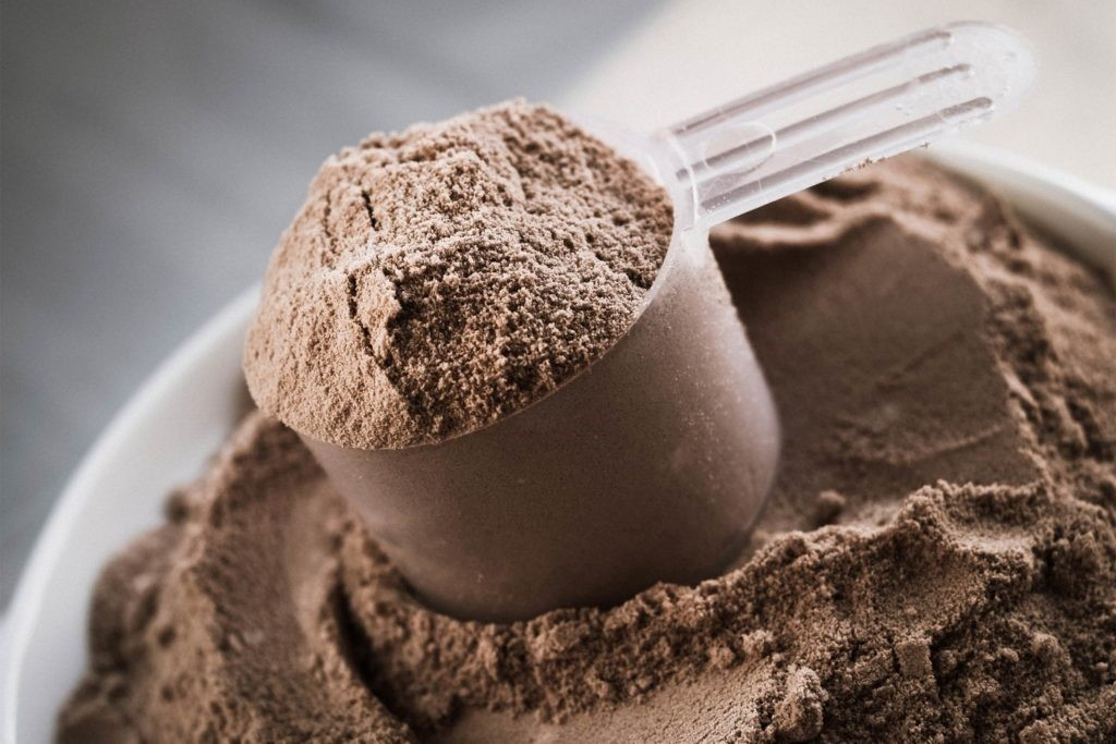 Best Protein Powder for Weight Loss and Meal Replacement
