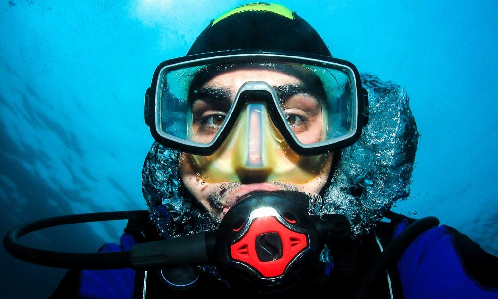 Best Scuba Mask for Small Faces | Buying Guide