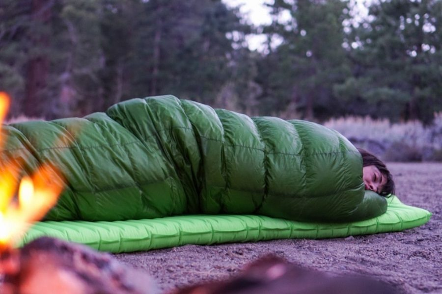 Best Sleeping Pad for Side Sleepers | Buying Guide