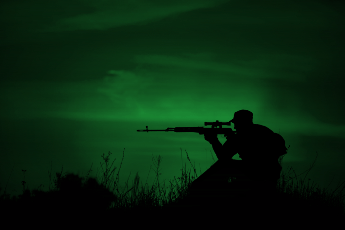 Best Night Vision Scope Attachment Buying Guide
