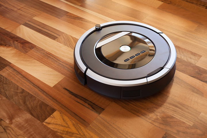 Best Robot Vacuum for Laminate Floors | Review & Buying Guide