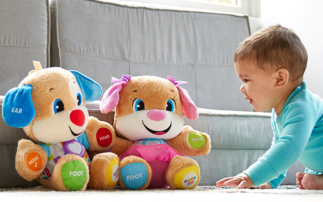 Best Toys for Babies 6 to 12 Months Review