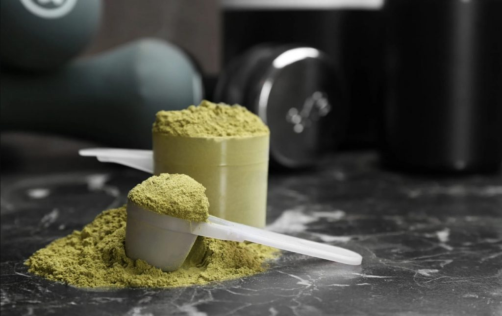 Best Vegan Protein Powder for Weight Loss Review