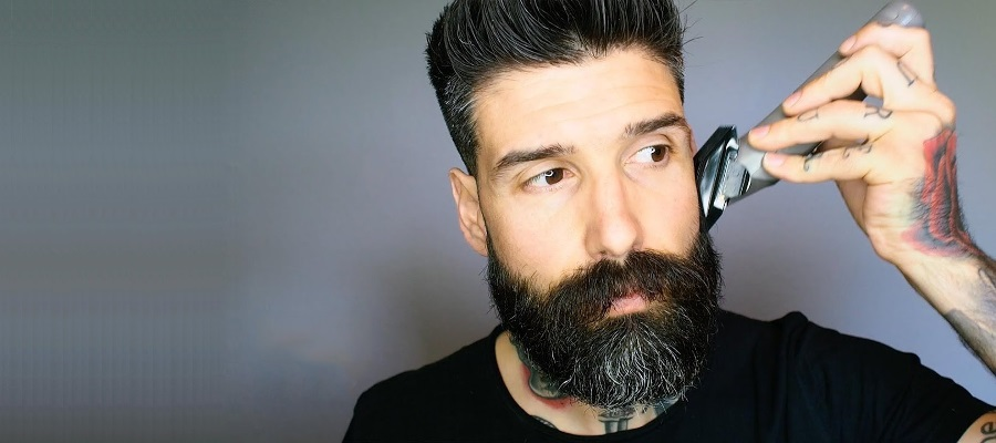 Best Beard Trimmer for Long Beards Review & Buying Guide