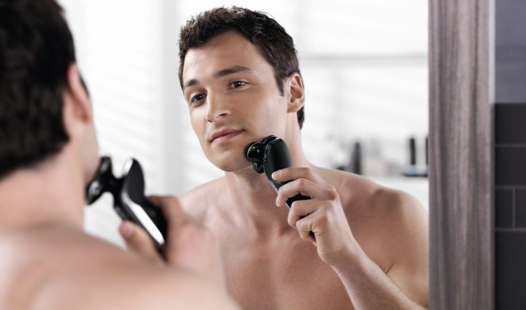 Best Electric Razor for First Time Shavers Review