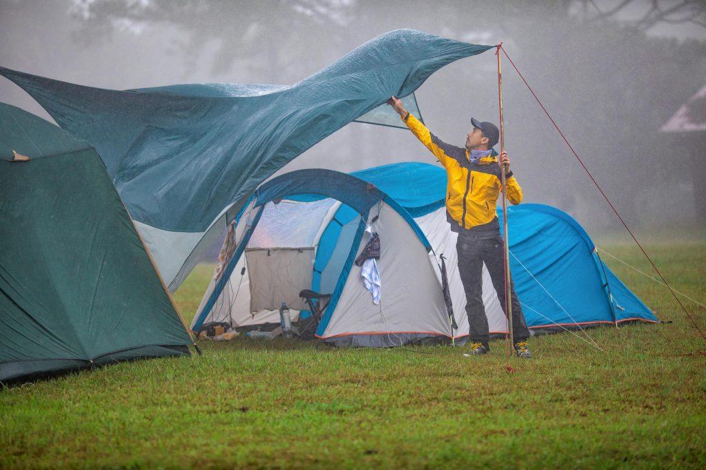 Best Tent for Heavy Rain Review and Buying Guide